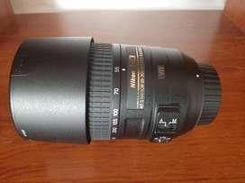 Lente Nikon 55-300 Excelente estado