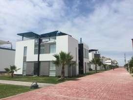 Venta de Casa Playa Chocalla Condominio Puesta del Sol