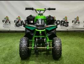 Se vende cuatrimoto ATV modelo raptor 2020-2021