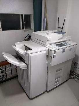 Impresora Digital Láser