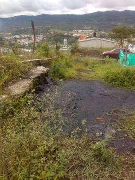 Vendo lote de terreno Moniquira Boyaca