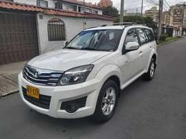 GREAT WALL HAVAL H3 4X4 ESPECTACULAR