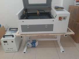 máquina  laser 40x40