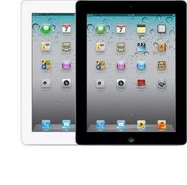 iPad2  16GB modelo A1395 iOS 9.3.5 ZONA BALVANERA