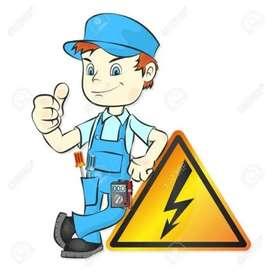 Electricista en ica