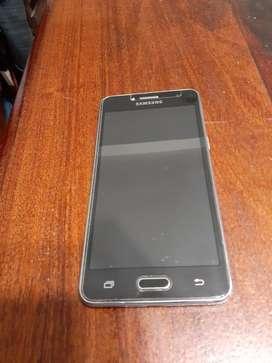Celular Samsung J2 Prime 16 Gb