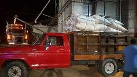 Vendo ford 350 matriculado al dia