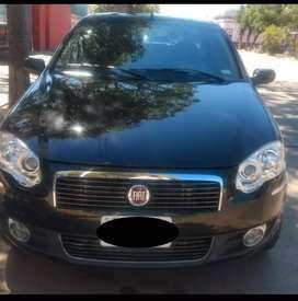 Fiat Siena único dueño