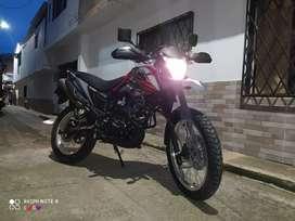 Hermosa TTR 200