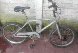 Bicileta rodado 20