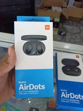 Airdots Bluetooth con display