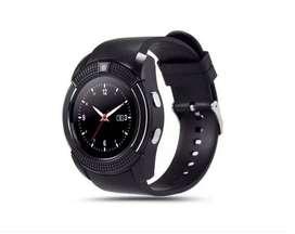 Smartwatch Reloj Inteligente V8 Cámara Sd