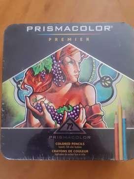 Prismacolor Premier de 72 lápices de colores