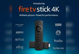 Fire tv stick 4 HDR