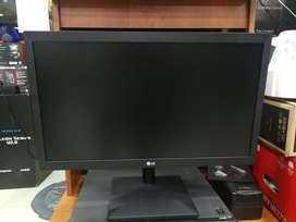 Monitor Lg 20 Pulgadas Hd
