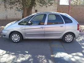 xsara picasso exclusive 2.0 mod 2011 nafta manual