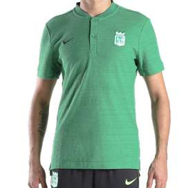 Camiseta Atletico Nacional Presentación 2019 Original