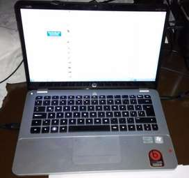 Ultrabook Hp Envy 14 Caja, Core I5, Beast Audio. sin bateria*