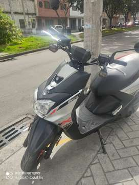 Bws Fi Yamaha