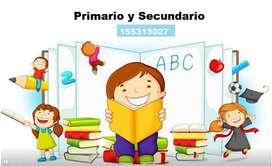 Clases Particulares PrimariaSecundaria