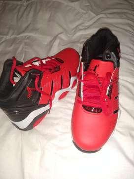Zapatillas basquetbol