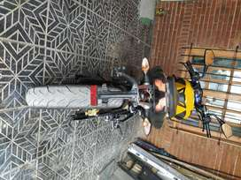 Rouser 200 FI ABS