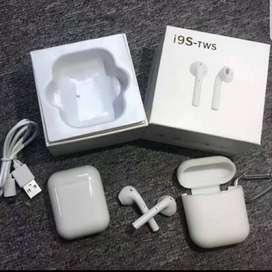 Audifonos Inlambricos Bluetooth Airpods I9