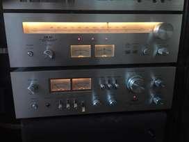 Akai Sistema De Audio - Excelente