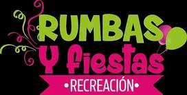 REcreacionistas Medellin