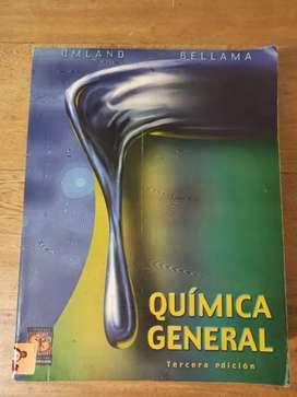 Química general Umland Bellama