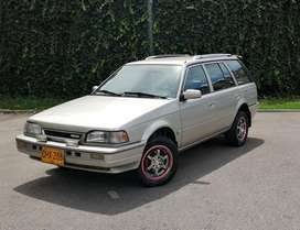 Mazda 323 SW 1.5 AA