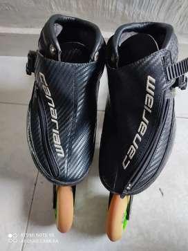 Vendo patines 700.000 mil