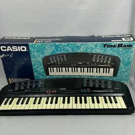 Vendo teclado Casio MA-120