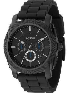 Fossil FS4487 Cronógrafo Original y Nuevo