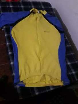 Camiseta para ciclismo de verano a 50 soles