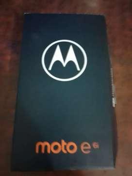Vendo Moto e6i