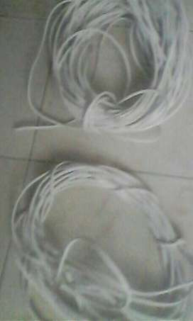 cable utp o red