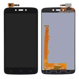 Modulo Motorola Moto C Plus Xt1724/Xt1725 ORIGINAL
