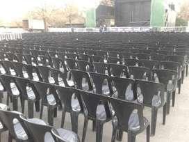 sillas para eventos alquiler de 1 a 10 mil- consulte