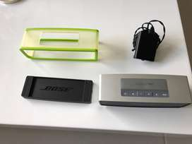 Parlante Bose Soundlink Mini ORIGINAL!