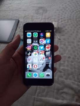 iPhone 6s FULL Libre