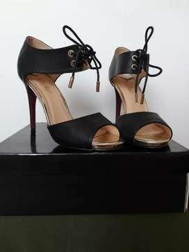 Zapatos de mujer tacon alto Mossimo