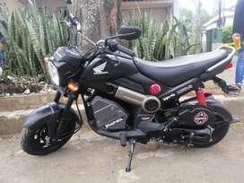 HONDA NAVI 110cc 2019