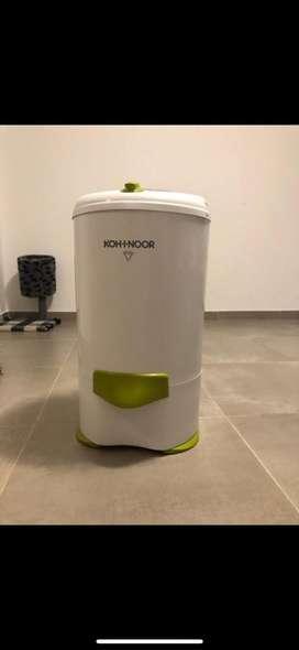 Secarropas Kohinoor 5,5 Kg