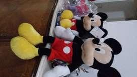 Mickey Originales