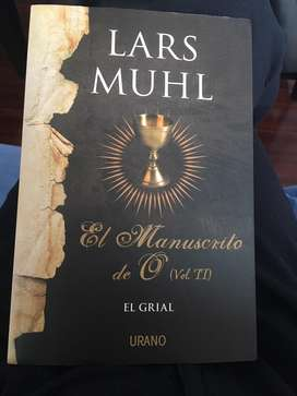 El Manuscrito de O Vol II