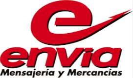 ENVIA PAQUETES Y MERCANCIA