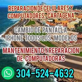 Reparacion de celulares cartagena