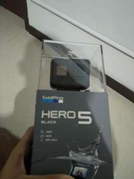 Go Pro 5 Hero Black