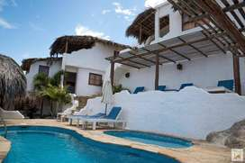 local comercial - hotel punta sal balneario